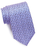 Tailorbyrd Musical Notes Silk Tie