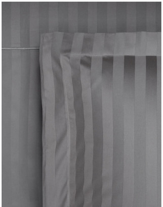 Heritage 500TC Superior Cotton Sheet Set in Charcoal