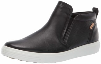 Ecco Women's Soft 7 Ladies Ankle Boots