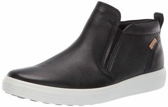 Ecco Women's Soft 7 Slip On Boot Sneaker