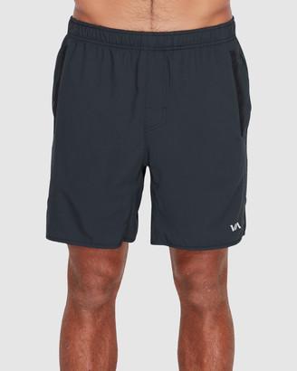 RVCA Yogger I Il Shorts