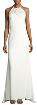 BHLDN Women's Julianne A-Line Gown