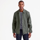 J.Crew Nanamica® coach's jacket