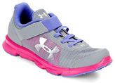 Under Armour Speedswift Lace-Up Sneakers