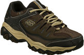 Skechers After Burn Memory Fit Mens Athletic Shoes