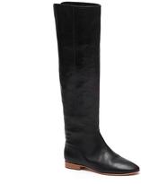 Loeffler Randall Milou flat zip boot
