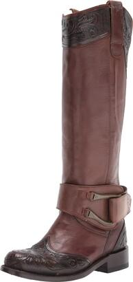 Stetson Women's Paisley Boot