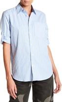 G Star Core Stripe Shirt