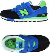 New Balance Low-tops & sneakers - Item 11265149