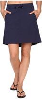 Mountain Khakis - Solitude Skirt Women's Skirt