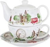 Cath Kidston London Tea for One Set