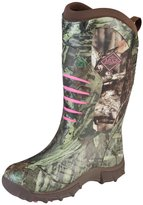 Muck Boot Women's Pursuit Stealth All-Terrain Hunting Boot