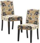 Asstd National Brand Peyton 2-pc. Side Chair