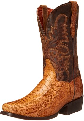 Dan Post Men's Yuma Western Boot
