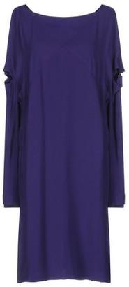 Lutz HUELLE Short dress