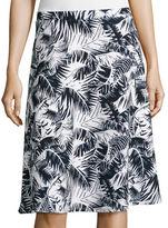Decree Midi Skirt