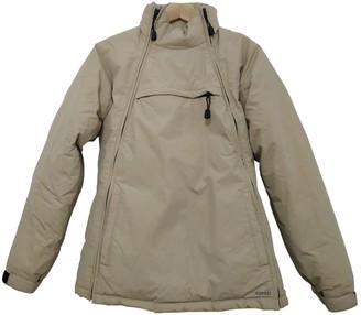 Aspesi Beige Coat for Women