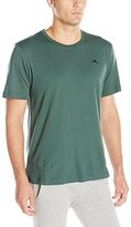 Tommy Bahama Men's Solid Cotton Modal Jersey Basic Short Sleeve T-Shirt