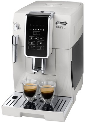 De'Longhi Delonghi Dinamica Truebrew Over Ice Fully Automatic Coffee & Espresso Machine