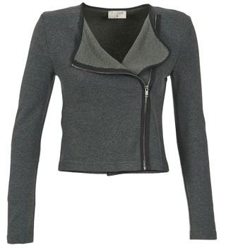 Betty London ELIANE women's Jacket in Grey