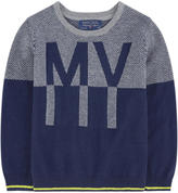 Mayoral Wool blend sweater