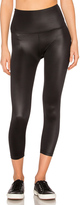 Beyond Yoga Gloss Over High Waist Capri