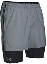 Under Armour UA Mirage 2-in-1 Training Shorts