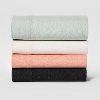 Nate Berkus Project 62 + Jersey Blend Solid Pillowcase Set - Project 62 +