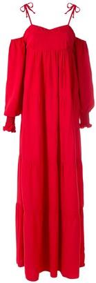 ESC Shiva long dress