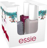 Essie Nail Polish Christmas Minis Quad Gift Set For Her