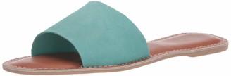Coconuts by Matisse womens slide sandal
