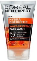 L'oreal Paris Men Expert L'Oreal Men Expert Hydra Energetic Face Wash 100ml