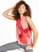 Under Armour Muscle Tank - Coral