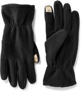 Old Navy Performance Fleece Gloves for Men