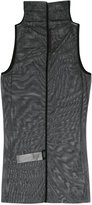 Rick Owens Lilies tulle turtleneck tank top - women - Polyamide/Spandex/Elastane - 44