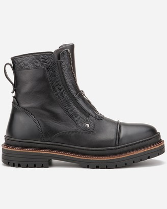 Express Vintage Foundry Co. Aspen Boots