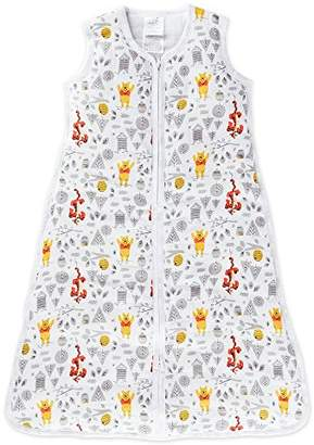 Aden Anais aden by aden + anais 2.5 TOG winter sleeping bag - Winnie the Pooh the Pooh (0-6 months)