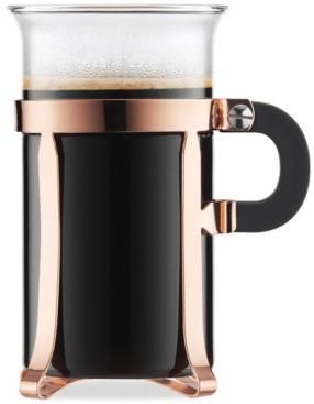 Bodum Chambord Classic Copper 2-Pc. Set 10 Oz. Glasses