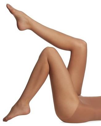 Donna Karan Whisper Weight Nudes Control Top Panty