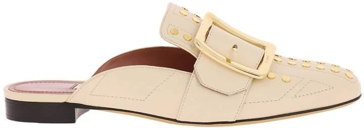 Bally Ballet Flats Shoes Women