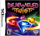 Nintendo ds TM bejeweled twist