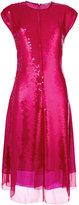 Stella McCartney Addison dress