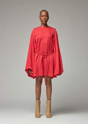Stella McCartney Abito Wide Sleeve Short Dress