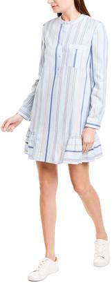 BCBGMAXAZRIA Lucile Shift Dress