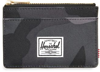 Herschel Oscar RFID Card Case
