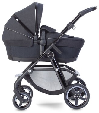 Silver Cross Pacific Autograph Pram