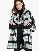Lucky Brand Brushed Blanket Jacket