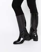 Ravel Leather Riding Boots