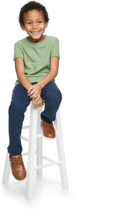 Sonoma Goods For Life Boys 4-12 Skinny-Fit Twill Pants