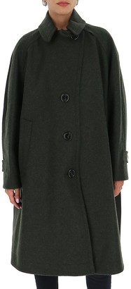 Marc Jacobs The Loden Coat